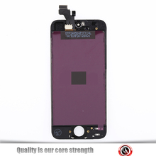 Quality Cheap For Iphone 5 LCD with Digitizer