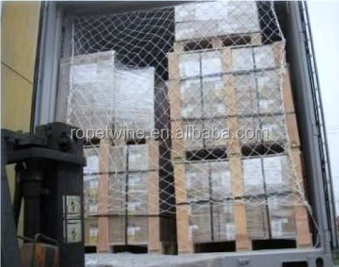 container safety net / construction safety net / scaffold safety net