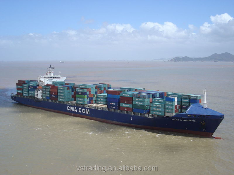 reliable and professional shipping service cheap lcl sea freight service from Yingkougang to Ajman