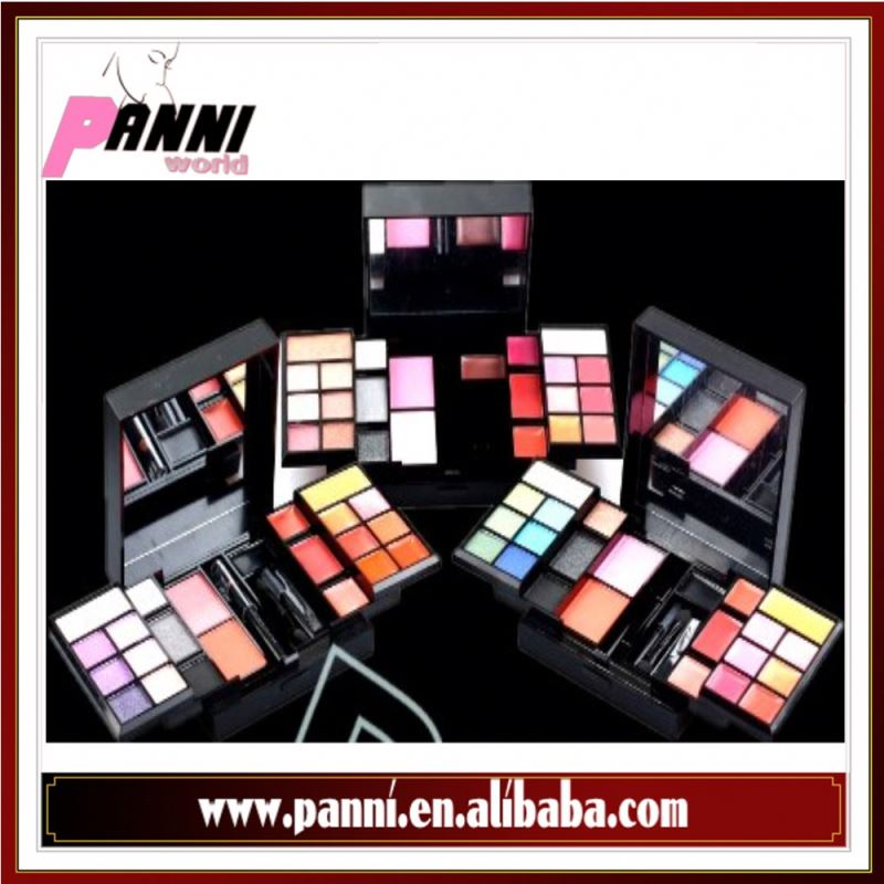 New product 23 color Mixed palette eyeshadow cosmetic