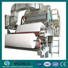 1575 5T/D recycling waste paper machine , toilet paper line, toilet tissue paper making machine price