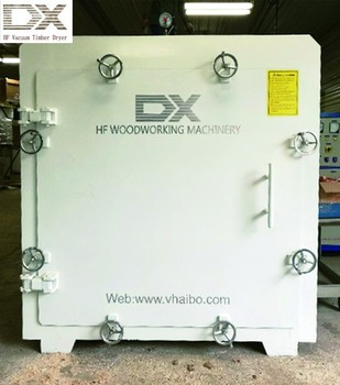 2017 popular wood working machinery drying machine for woods