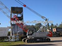 Cheap Price Zoomlion 50t Crawler Crane QUY50