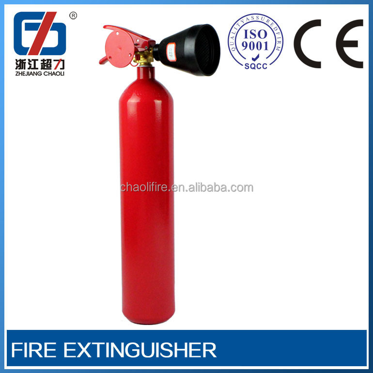Carbon steel series class d fire extinguisher