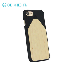 Maple shock-proof blank phone case customize for iphone design pc case