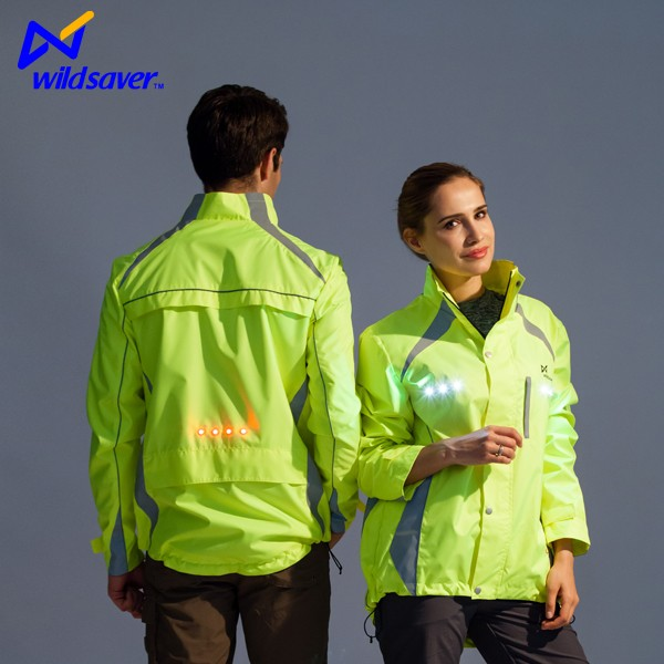 LED hiking camping motorbike wholesale blank varsity jackets