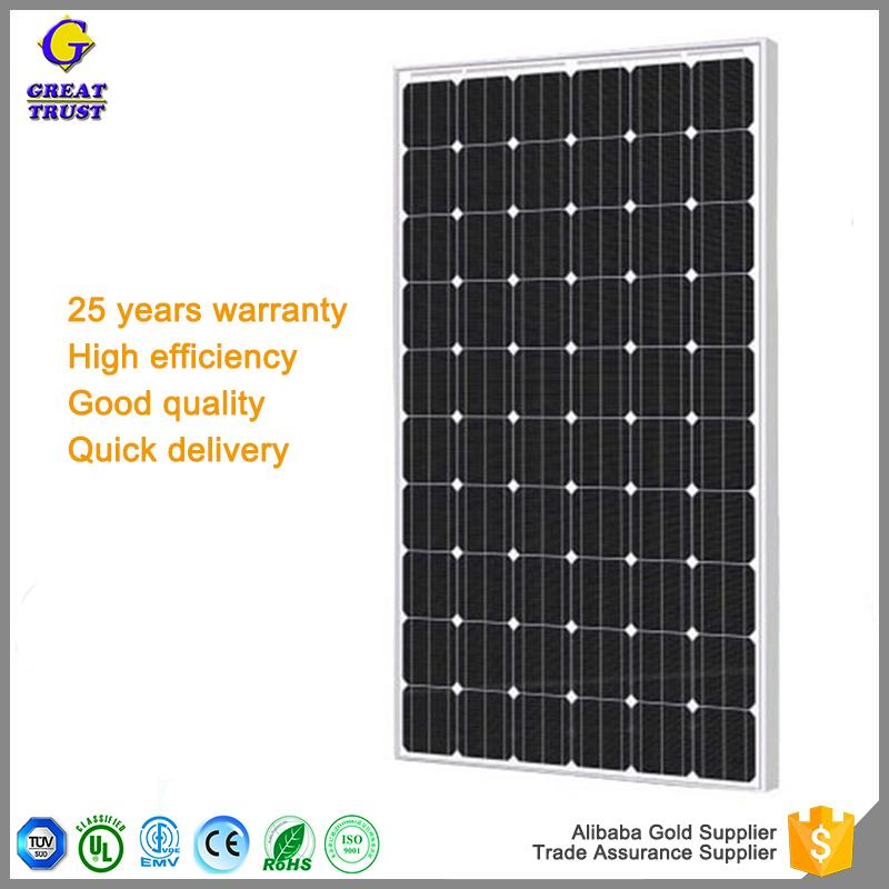 Hot selling 50 watt solar panel 600 watt solar panel 200w solar panel price
