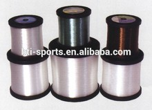 To strengthen the import of the monofilament( base on T030) (a)