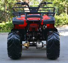 250cc All Terrain Vehicle ( ATV) with EPA EEC certificated