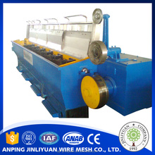 Manufacture bull block rod drawing machine