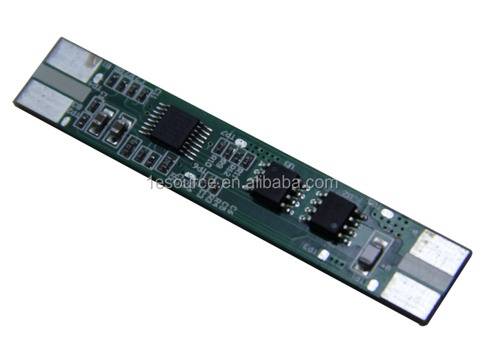 bms circuit module for li-ion/lifepo4 battery 3S 4A PCM/BMS/PCB
