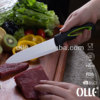 Professional High Quality 6 Inch Olle Brand Ceramic Knife