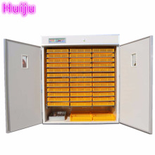 Cheap price digital 96 chicken egg incubator hatcher or 6336 egg incubator