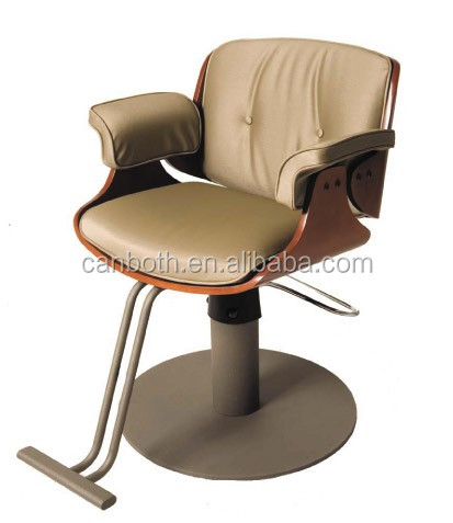 Belvedere Barber Salon Chair Industrial Barber Chair