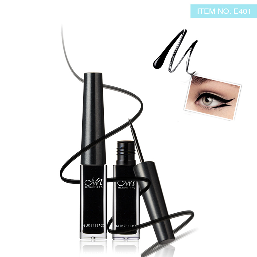 Menow Cosmetics E401 Make your Own Eyeliner