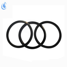 Professional Design Auto Glass Elastic Shaft Seals For Ex-Factory Price Water Retaining Rubber Seal