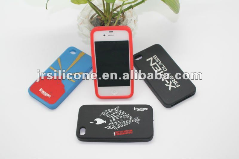 mobile phone accessories fancy case for iphone 4