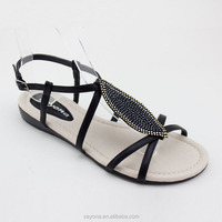 Exquisite Daily applicable objects wedding sandals