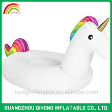 Inflatable fire horse inflatable water toys cartoon inflatable toys