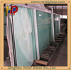 laminated glass price for railing/ laminated safe glass for stair,floor,roof skylight
