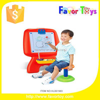 2015 Promotional Kids Magnetic Drawing Board Toy.