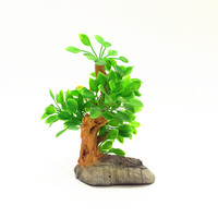 Aquarium Resin Tree Root Decoration Artificial Driftwood