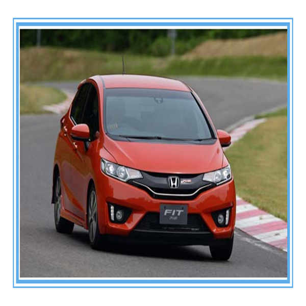 Top selling Car Fog Light for Honda Fit 2015 ON Auto Parts
