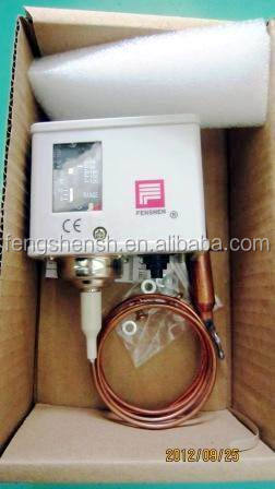 digital temperature controller for refrigeration (T120)