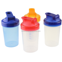 BPA Free Mini Shaker Bottle for mixing nutrition powder