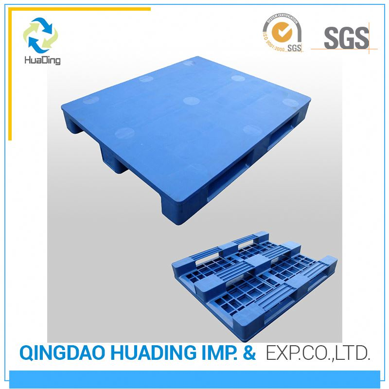 Molded Packing Plastic Pallets Pool