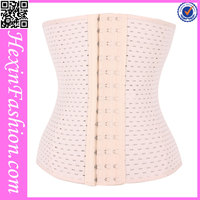 Cheap Fast Delivery No MOQ 9 Steel Boned Corset