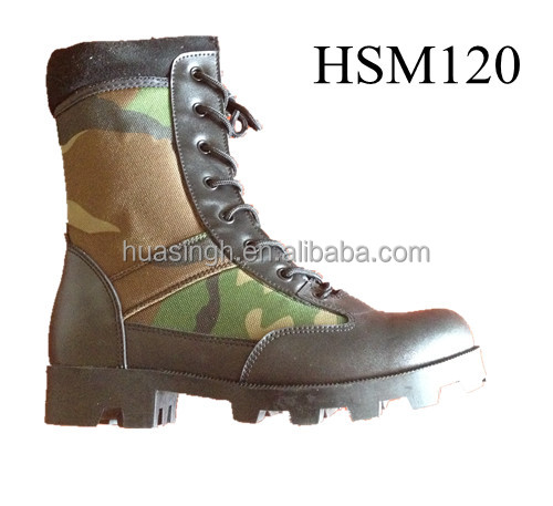 camouflage color tropical rainforest army hiking combat jungle boots low price