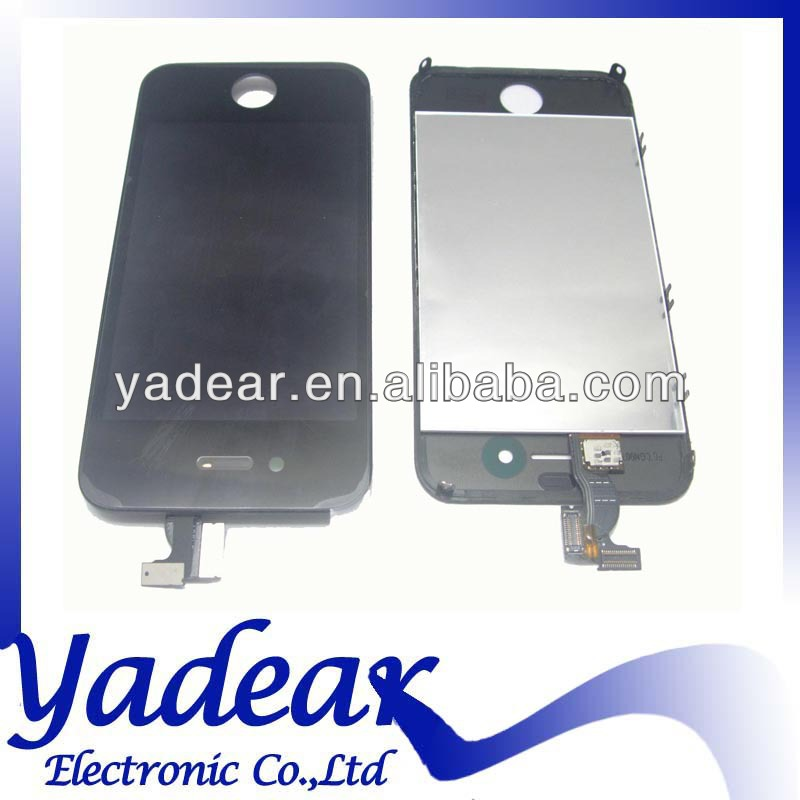 best quality lcd for iphone 4s with digitizer assembly