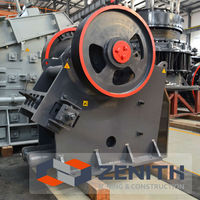 stone crusher manufacturers in india