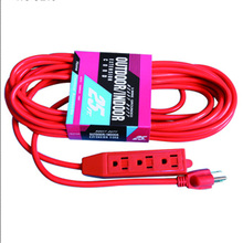 16AWG AC Power Extension Cord Cable, Power Cord Extenders