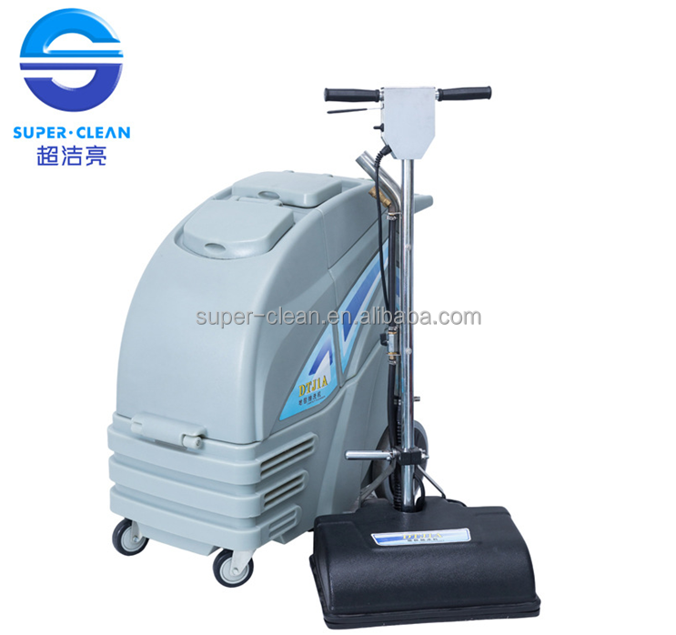 Multifunction Cleaning Extraction Machine , Eletric Carpet Washing Machine