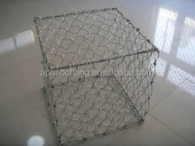 Corrosion resistant gabion used fencing for sale