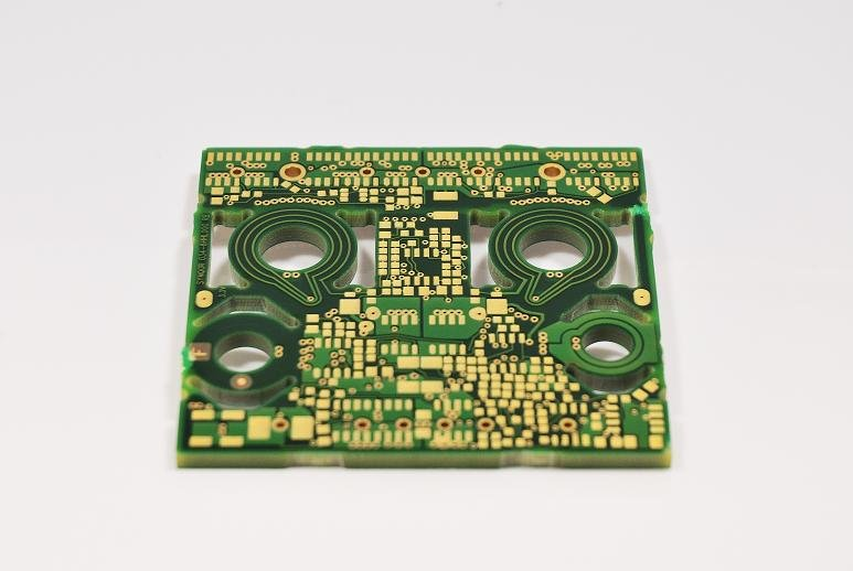 Planar Transform Multilayer Board