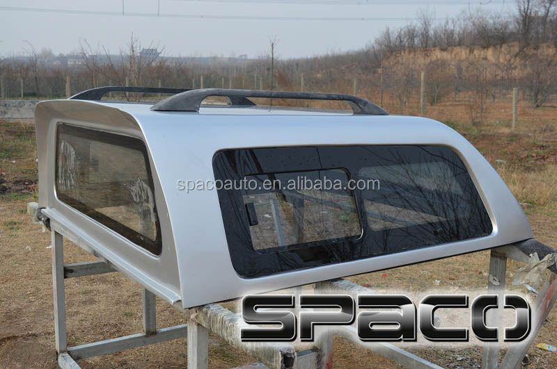 High Quality 4x4 canopy wholesale For D-Max