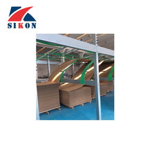 Fanfold Corrugated Create Custom Size for Blinds Siding Door and Other Hard to Package Items