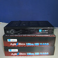 in stock jyazbox ultra v400 with wifi jb200 turbo 8psk free shipping better than jynxbox 3pcs/lot