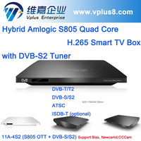 Vplus 11-AS2 Android dvb-s2 cccam Android DVB-S2 with IPTV,XBMC,Youtube,WiFi 1080P Set Top Box Cccam NewCamd biss tv sexy movies