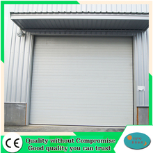 Wholesale Garage Doors of Different Patterns