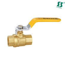 1 inch ball valve plumbing materials female male