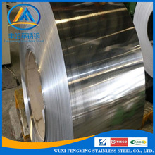 Hot selling factory supply stainless steel coil 410 ba average price
