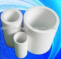 High purity and Wear-resistant ceramic alumina tube
