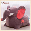 2015 New Kennel Soft Puppy Elephant shape Warm Bed luxury dog bed