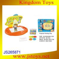 2014 new products kids projector toys in china