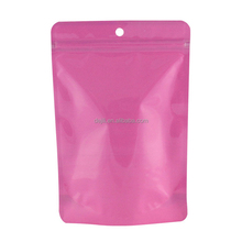 zip lock stand up pouches/laminated material printed plastic packaging bag with zipper for milk powder,sugar,coffee,jelly beans