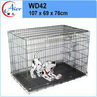 Buyers of pets products dog cages and kennels